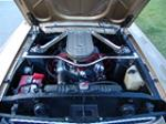 1968 FORD MUSTANG 2 DOOR COUPE - Engine - 172048