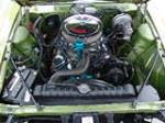 1969 AMERICAN MOTORS AMX 2 DOOR COUPE - Engine - 172049