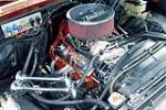 1981 CHEVROLET C-10 CUSTOM PICKUP - Engine - 174443