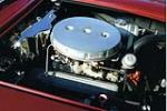 1961 CHEVROLET CORVETTE CONVERTIBLE - Engine - 174450