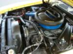 1973 MERCURY COUGAR XR7 CONVERTIBLE - Engine - 174457