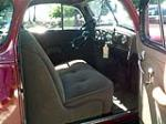 1936 CHEVROLET MASTER DELUXE 2 DOOR COUPE - Interior - 174459