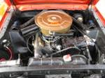 1965 FORD MUSTANG 2 DOOR COUPE - Engine - 174465