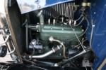 1930 FORD MODEL A COUPE - Engine - 174476
