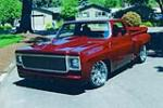1978 CHEVROLET CUSTOM PICKUP - Front 3/4 - 174492