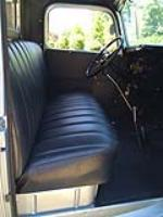 1935 FORD 1/2 TON PICKUP - Interior - 174494