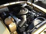 1973 MERCEDES-BENZ 450SL CONVERTIBLE - Engine - 174502