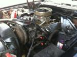 1972 MERCURY COUGAR XR7 CONVERTIBLE - Engine - 174506