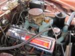 1956 STUDEBAKER GOLDEN HAWK 2 DOOR HARDTOP - Engine - 174537