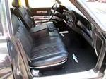1969 FORD THUNDERBIRD LANDAU SEDAN - Interior - 174553