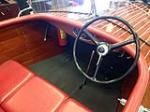1934 CHRISCRAFT 52 16 FOOT BOAT - Interior - 174562