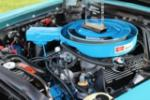 1970 SHELBY GT350 FASTBACK - Engine - 174566