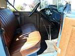 1931 FORD MODEL A ROADSTER - Interior - 174568