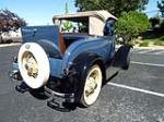 1931 FORD MODEL A ROADSTER - Rear 3/4 - 174568