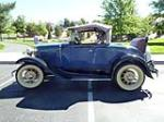 1931 FORD MODEL A ROADSTER - Side Profile - 174568