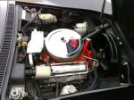 1968 CHEVROLET CORVETTE CONVERTIBLE - Engine - 174589