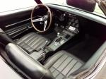 1968 CHEVROLET CORVETTE CONVERTIBLE - Interior - 174589