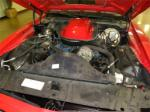 1974 PONTIAC FIREBIRD TRANS AM 2 DOOR COUPE - Engine - 174601