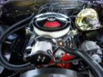 1967 CHEVROLET EL CAMINO L79 PICKUP - Engine - 174621