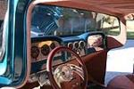 1963 CHEVROLET C-10 CUSTOM PICKUP - Interior - 174626