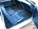 1972 MERCURY COUGAR 2 DOOR COUPE - Interior - 174628