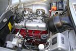 1969 VOLVO P1800 S 2 DOOR COUPE - Engine - 174674