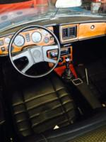 1980 MGB CONVERTIBLE - Interior - 174699