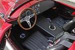 1965 SHELBY COBRA RE-CREATION ROADSTER - Interior - 174710