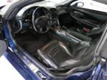 2000 CHEVROLET CORVETTE CUSTOM CONVERTIBLE - Interior - 174726