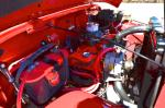 1969 JEEP JEEPSTER COMMANDO ROADSTER - Engine - 174763