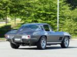1964 CHEVROLET CORVETTE CUSTOM 2 DOOR COUPE - Rear 3/4 - 175140