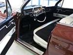 1962 CADILLAC SERIES 62 SEDAN - Interior - 175148