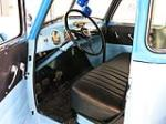 1950 CHEVROLET 3100 PICKUP - Interior - 175158