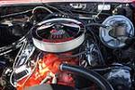 1967 CHEVROLET CHEVELLE SS 396 2 DOOR HARDTOP - Engine - 175176