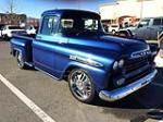 1959 CHEVROLET 3200 CUSTOM PICKUP - Front 3/4 - 175178