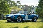 1965 SHELBY COBRA CSX 6000 ROADSTER - Front 3/4 - 176884