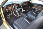 1969 FORD MUSTANG BOSS 302 FASTBACK - Interior - 176904
