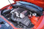 2010 CHEVROLET CAMARO SS 2 DOOR COUPE - Engine - 176986