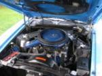 1971 FORD MUSTANG BOSS 351 FASTBACK - Engine - 176998