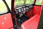 1941 FORD CUSTOM PICKUP - Interior - 177000