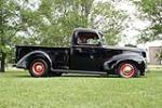 1941 FORD CUSTOM PICKUP - Side Profile - 177000