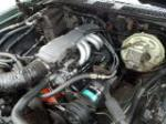 1972 CHEVROLET CHEVELLE CUSTOM STATION WAGON - Engine - 177017