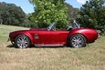1965 SHELBY COBRA RE-CREATION ROADSTER - Side Profile - 177093