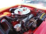 1957 FORD THUNDERBIRD 'E' CONVERTIBLE - Engine - 177095