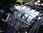 1990 CHEVROLET CORVETTE ZR1 UNKNOWN - Engine - 17715