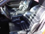 1990 CHEVROLET CORVETTE ZR1 UNKNOWN - Interior - 17715