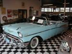 1957 CHEVROLET BEL AIR CONVERTIBLE - 17717