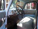 1952 CHEVROLET PICKUP - Interior - 177173