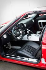 2006 FORD GT 2 DOOR COUPE - Interior - 177201