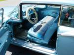 1960 MERCURY MONTEREY 2 DOOR HARDTOP - Interior - 177205
